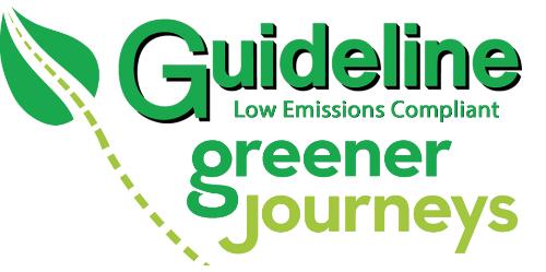 Guideline Coaches Greener Journeys