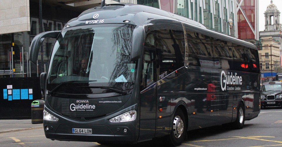 Coach hire for London, Kent and surrounding areas